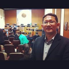 Photo taken at La Palma Chamber Of Commerce by Jim B. on 9/27/2012