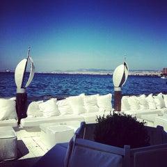 Photo taken at Shark by Tasos P. on 9/26/2012
