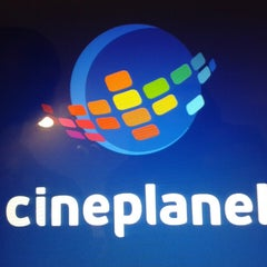 Photo taken at Cineplanet by Esteban D. on 5/12/2013