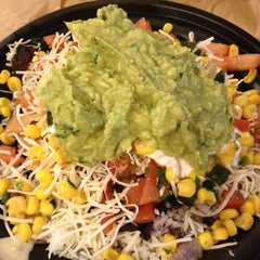 Photo taken at Qdoba Mexican Grill by Jennifer W. on 3/9/2013