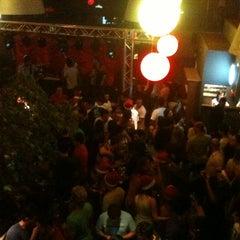 Photo taken at Boteco Santi by Ney G. on 12/23/2012