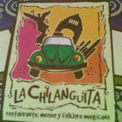 Photo taken at La Chilanguita by Montse O. on 7/10/2013