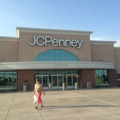 Photo taken at JCPenney by Adel D. on 7/25/2013