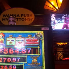 Photo taken at Casino Pauma by Anna on 3/7/2015