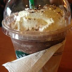 Photo taken at Starbucks Coffee by Nath B. on 3/6/2013