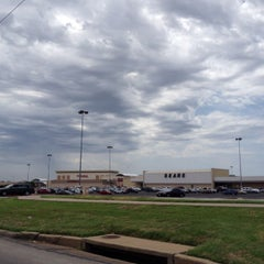 Photo taken at Irving Mall by Tiberius A. on 6/29/2013