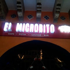 Photo taken at El Microbito by Juan M. on 3/2/2013