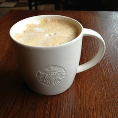 Photo taken at Starbucks by Louis V. on 3/2/2013