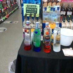 Photo taken at Matteson Liquor by Dana K. on 5/24/2013