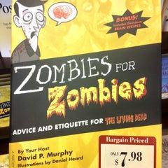 Photo taken at Barnes & Noble by Joe C. on 7/21/2013
