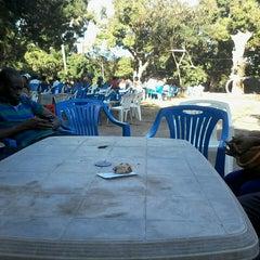 Photo taken at Makumbusho Village by Harris M. on 8/11/2013