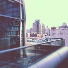 Photo taken at BCIT - Downtown Campus by Ken C. on 9/20/2012