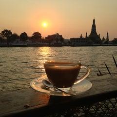 Photo taken at Vivi The Coffee Place by Sarun S. on 2/7/2013