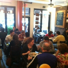 Photo taken at 12 Chairs by Yiannis on 9/29/2012