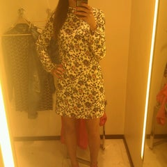 Photo taken at Zara by Annabel G. on 9/19/2014