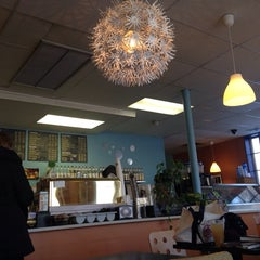 Photo taken at Espresso Royale by Samm E. on 2/25/2014