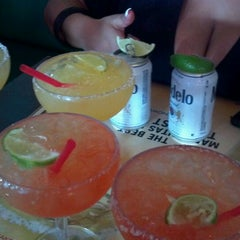 Photo taken at Cabo Cantina by Veronica E. on 3/3/2013