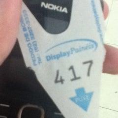 Photo taken at Tecno - Assistência Técnica Nokia by Henrique S. on 4/15/2013
