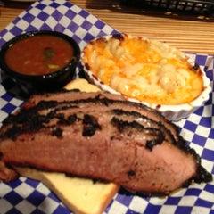 Photo taken at R.U.B. BBQ Pub by GastroBoy A. on 1/28/2013