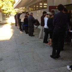 Photo taken at El Rincon Elementary School by Amanda G. on 11/6/2012