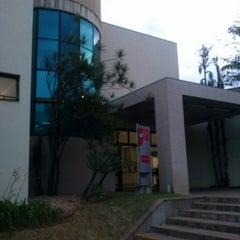 Photo taken at Universidade de Franca by Marcela G. on 5/16/2013