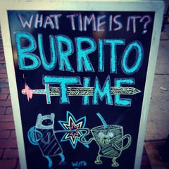 Photo taken at Boloco by Peter A. on 3/29/2013