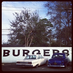 Photo taken at Willy Burger by cat5 m. on 1/19/2013