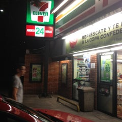 Photo taken at 7- Eleven by Dario S. on 4/27/2013