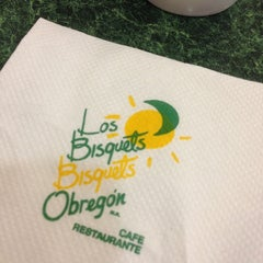 Photo taken at Los Bisquets Bisquets Obregón by Cesar C. on 3/31/2013