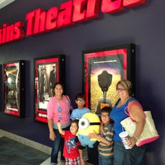 Photo taken at Harkins Theatres Moreno Valley 16 by Michael E. on 7/3/2013