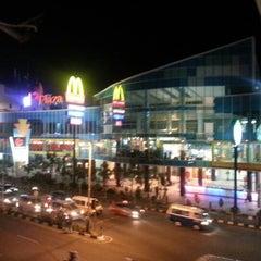 Photo taken at The Plaza Balikpapan by Ribka C. on 11/7/2012