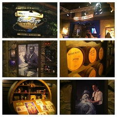 Photo taken at Walt Disney Imagineering Blue Sky Cellar by frank v. on 9/23/2013