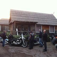 Photo taken at Prairies de la Mer by Hotelchalet H. on 5/1/2013