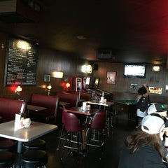 Photo taken at Lutz Tavern by Angelo D. on 3/13/2015