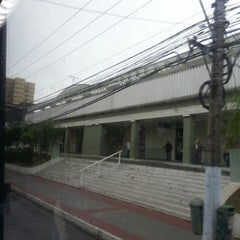 Photo taken at Prefeitura Municipal de São Gonçalo by Marcos N. on 7/23/2013