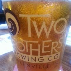 Photo taken at Archer's Tavern by Lynn C. on 6/12/2013
