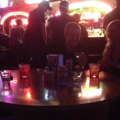 Photo taken at Club Crow by Matthew R. on 9/20/2014