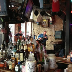 Photo taken at Rippy's Bar & Grill by Will T. on 8/14/2013