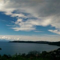 Photo taken at Waiheke Island by Diosnegro A. on 2/27/2015
