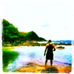 Photo taken at Beachcomber's by Laurean m. on 8/21/2013