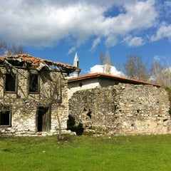 Photo taken at Stratonikeia by 'Refik' on 3/17/2013