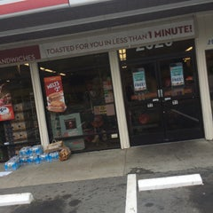 Photo taken at 7-Eleven by 👊Miz.Palou🔪 on 5/15/2015