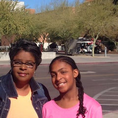Photo taken at Sun Devil Campus Stores-Tempe Campus by Christopher W. on 12/30/2013