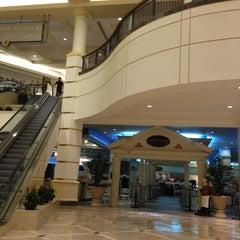 Photo taken at The Galleria by Esteban O. on 7/2/2013