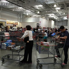 Photo taken at Costco by Desirae W. on 3/24/2013