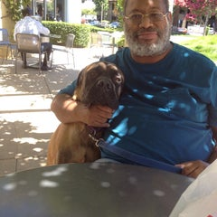 Photo taken at Starbucks by Kimberly S. on 7/24/2014