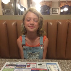Photo taken at A&N Diner by Chris M. on 9/1/2015