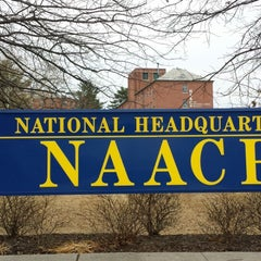Photo taken at NAACP Headquarters by R M. on 3/11/2014