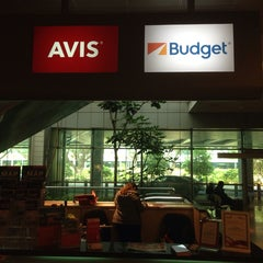 Photo taken at Avis Car Rental by Grace S. on 2/12/2014