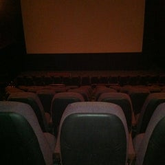 Photo taken at Manchester Cinemas by Z. Wyatt W. on 6/10/2013